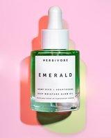Herbivore Botanicals - Emerald Deep Moisture Glow Oil