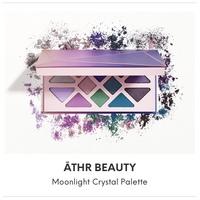 Āthr Beauty Moonlight Crystal Palette