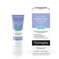 Neutrogena Healthy Skin Anti-Wrinkle Retinol & Vitamin E Daily Moisturizer with SPF 15 Sunscreen