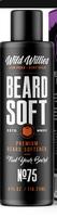 Wild Willies Beard Soft Premium Beard Softener
