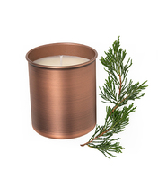 ARHAUS® Copper Candle - Evergreen