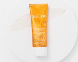 Purlisse Pumpkin + Ginger Mud Mask