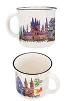 Cara Kozik Harry Potter Mug