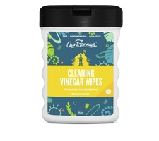 Aunt Fannie's Cleaning Vinegar Wipes