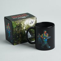 """""""Get to the Javaaa!"""" Color Changing Mug"""