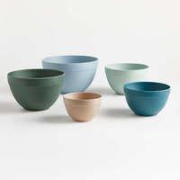 Bamboozle 5-piece Nesting Bowl Set