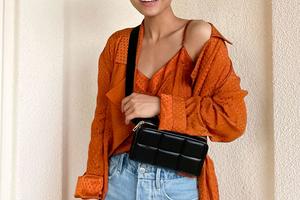 Amanda Uprichard Belt Bag