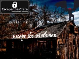 Escape the Mothman