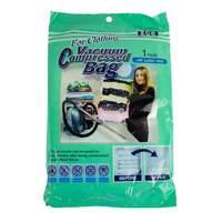 Vacuum Compressed Bag