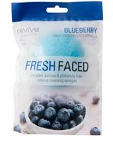 Revive Blueberry Cleansing Sponge