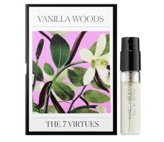 The 7 Virtues Vanilla Woods Eau de Parfum