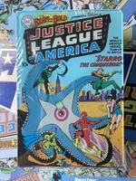 Justice League of America Napkin Holder