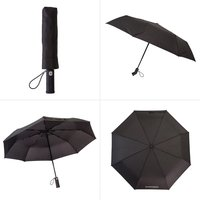 Keysmart RainTorch Umbrella