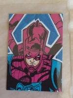 Fantastic 4 Villains Artist Select Card