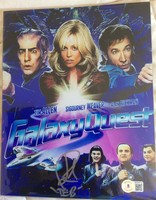 Jed Rees Autographed 8x10 from Galaxy Quest