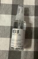 VERB Ghost Hair Oil