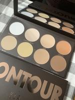 KAB Cosmetics Contour Palette