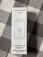 NUE co. Defense Wellness Drops