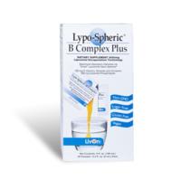 LivOn Liposomal Vitamin B Complex