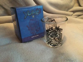 Yume shot glass