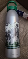 Liberty Aluminum Water Bottle