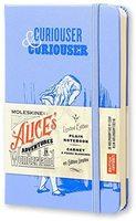 Moleskin Limited Edition Alice in Wonderland Pocket Notebook