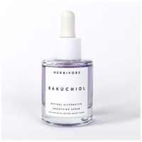 Herbivore Bakuchiol Retinol Alternative Smoothing Serum