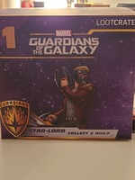 Guardians of the galaxy starlord