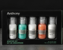 Anthony Starter Kit