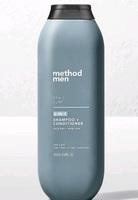 Method Men 2-in-1 Shampoo & Conditioner