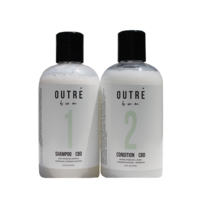Outre Shampoo and Conditioner duo