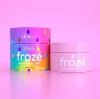 Dew of the Gods - Froze Lip Scrub