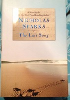 Nicholas Sparks- The Last Song