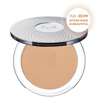 PÜR 4-in-1 Pressed Mineral Makeup Broad Spectrum SPF 15 in Golden Medium