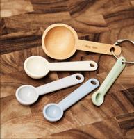 Kitchen Innovations Measuring Spoon Set
