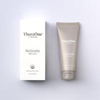 TheraOne Activate CBD Lotion
