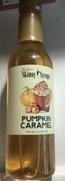 Jordan's Skinny Syrups Pumpkin Caramel