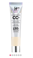 It Cosmetics CC+ Color Correcting Cream with SPF 50 in Light