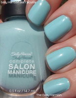 Sally Hansen Complete Salon Manicure- Barracuda