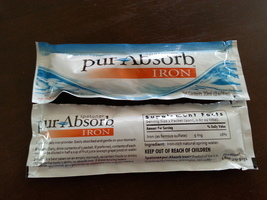 Pur-Absorb Iron