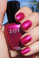 Zoya nail polish - Anaka