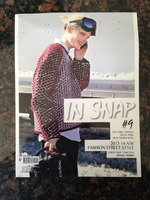 In Snap Magazine #9