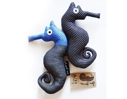 Wee Seahorse from Wee Gallery