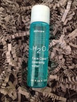 H2O Face Oasis Cleansing Water