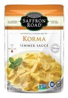 Saffron Road Korma Simmer Sauce