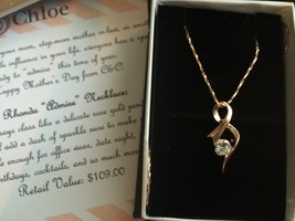 Rhonda Admire Necklace