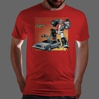 Marty McPrime Shirt - Nathan Davis & The Hundreds
