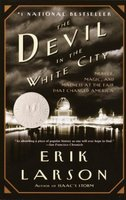 The Devil In The White City (Paperback)
