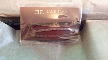 Jane Tran Hair Accessory Sampler