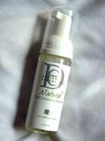 Design Essentials Natural Curl Enhancing Mousse